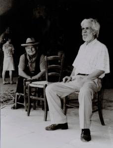 Dino Gregorio, il maestro elementare che per primo ha creduto nel Museo della Civiltà Contadina di Mairano