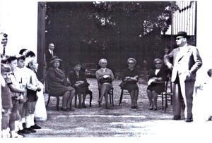 Contessa Calini (anno 1968)