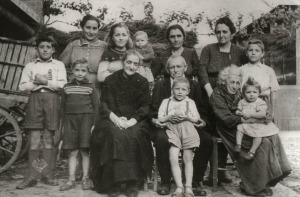 Famiglia Cornoletti