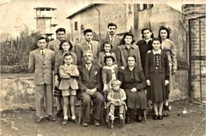 Famiglia Ziletti Giuseppe